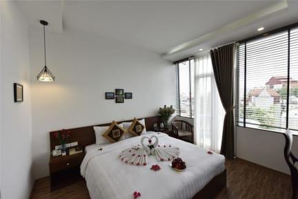 Photos of Hanoi Ibiz Hotel