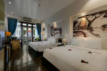 Photos of Hanoi Gratitude Hotel