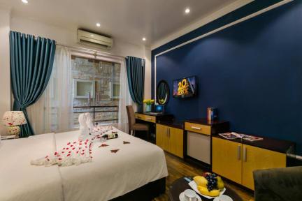 Hanoi Gratitude Hotelの写真