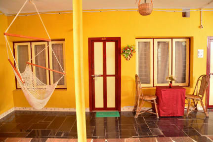 Foto's van Rajalakshmi Guesthouse