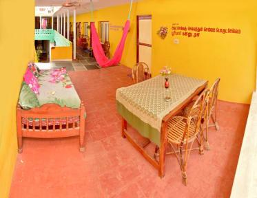 Kuvia paikasta: Rajalakshmi Guesthouse