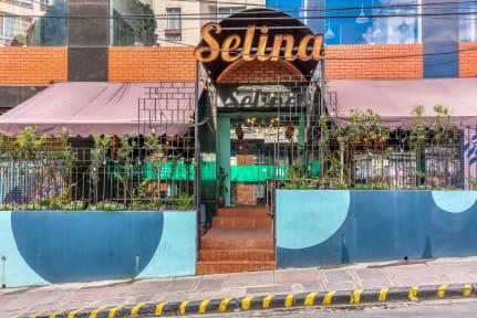 Photos of Selina La Paz
