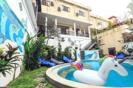 Foton av Hotel La Costa Central