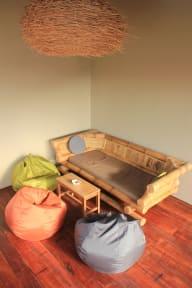 Fotografias de The LivingRoom Hostel