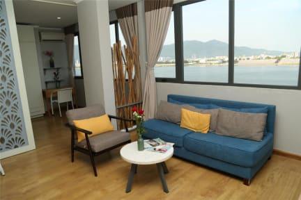Billeder af Kaka Hotel