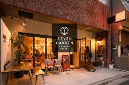 Fotky Seven Garden
