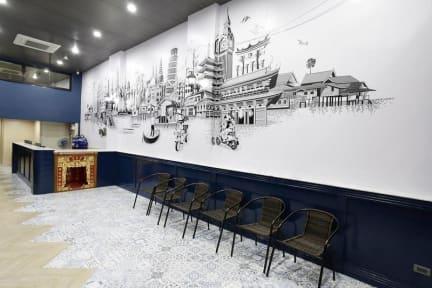 Photos of 19A Bangkok Hostel