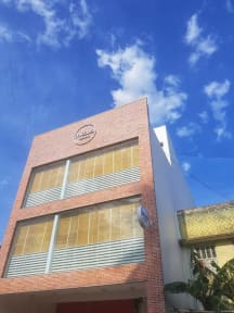 Micasa Hostels Pondicherry의 사진