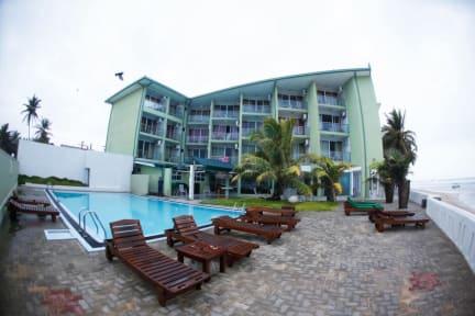 Billeder af Hikkaduwa Beach Hotel