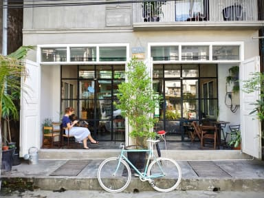 Photos of Bodhi Nava Boutique Hostel & Café