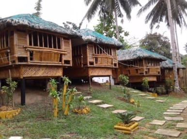 Fotky Coco Garden Villas