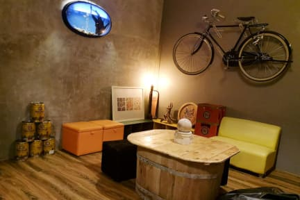Photos of Gao Saengchan Beachfront Hostel & Bar