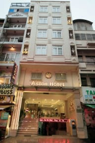 Photos de Aston Hotel Saigon