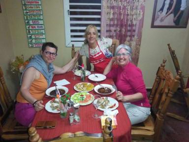 Foton av Casa Corazon Tatica Y Tania