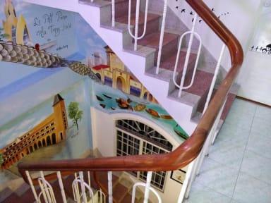 Bilder av Le Petit Prince Nha Trang Hostel