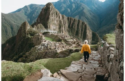 Photos of Selina Saphi Cusco