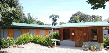 Billeder af Karandi Hostel
