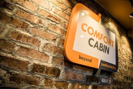 Foton av Comfort Cabin