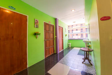 Photos of Enrico Hostel Patong