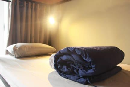 Loca Danang Hostel照片