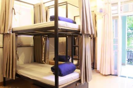 Fotky Loca Danang Hostel