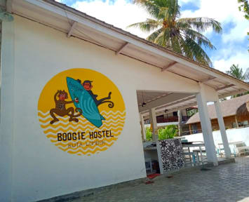 Photos of Boogie Hostel Kuta Lombok
