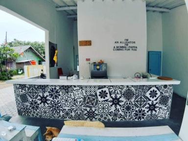 Zdjęcia nagrodzone Boogie Hostel Kuta Lombok