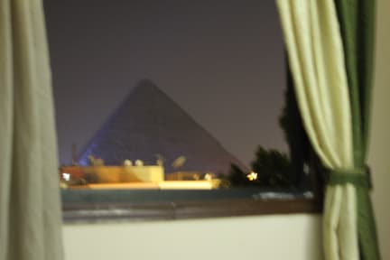 Photos of Pyramids Family Inn