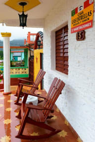 Zdjęcia nagrodzone Center Vinales Hostel Las Estrellas