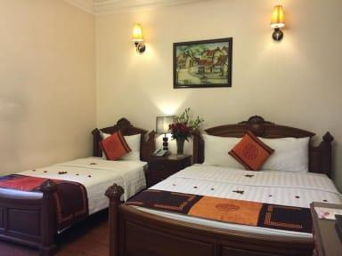 Fotky Hanoi Phoenix Palace Hotel