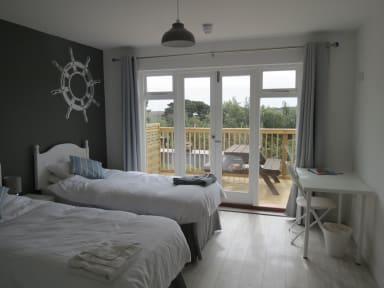 Photos of Longstone Lodge