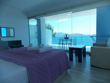 Foto di Oceanic Overview Suites