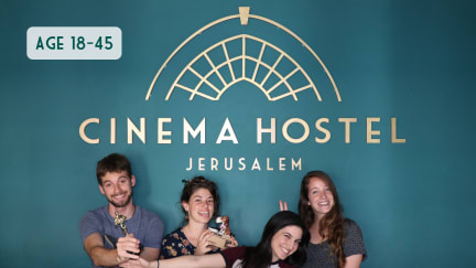 Fotos von Cinema Hostel