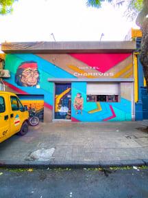 Fotos de Hostel Charruas