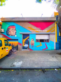 Photos de Hostel Charruas