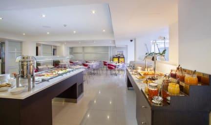 Amorgos Boutique Hotelの写真