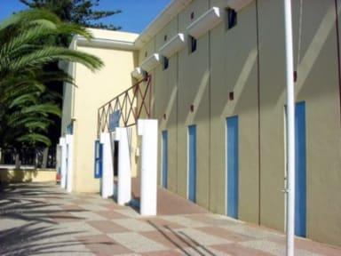 Zdjęcia nagrodzone HI Faro – Pousada de Juventude.