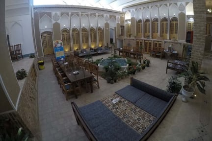 Photos de Seven Hostel in Yazd