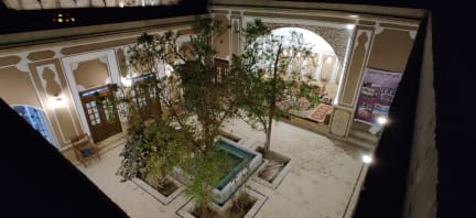 Photos of Seven Hostel in Yazd