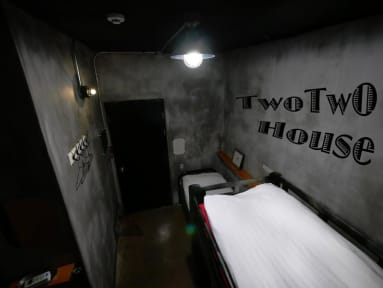 TwoTwo Houseの写真