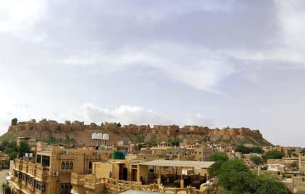 Фотографии Royal Villa Jaisalmer