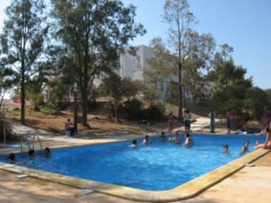 HI Portimão - Pousada de Juventudeの写真