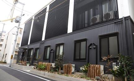 Hostel Taichi House의 사진