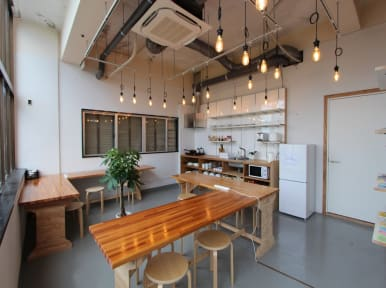 Bilder av Ishigaki Guesthouse HIVE
