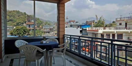 Fotos de Hotel Nana Pokhara