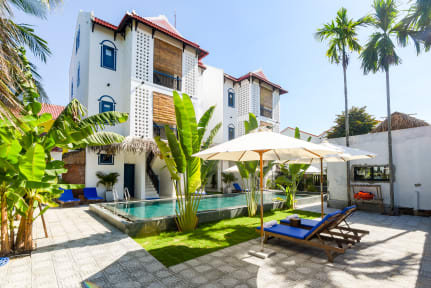 Photos of Hoi An Local Villa