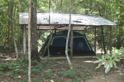 Bilder av Campamento Yaax Che