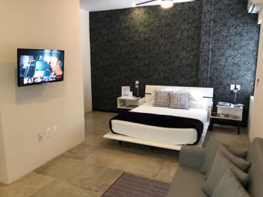 Bilder av Downtown Suites Cancun