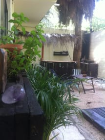Kuvia paikasta: La Pausa