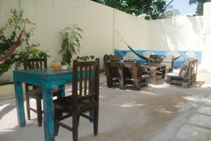 La Pausa tesisinden Fotoğraflar